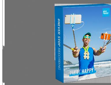 Pakiet Happy to nasz podstawowy pakiet