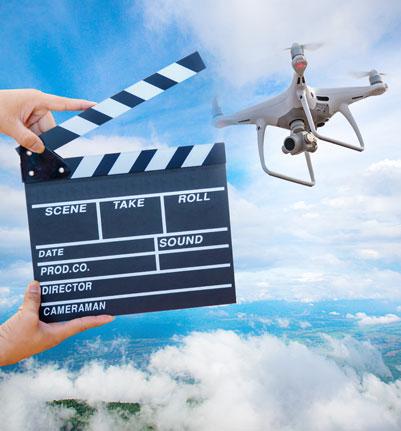 Montażvideo filmów komerycyjnych, dla firm